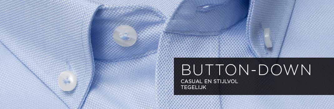 Button Down overhemden