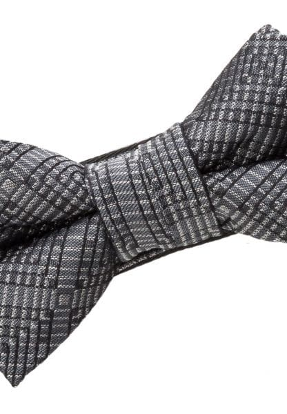 ETERNA BOW TIE CHECKED
